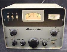 Vtg MOSLEY CM-1 Radio Receiver