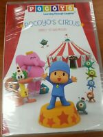 Pocoyo Learning Through Laughter Pocoyo's Circus