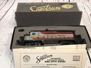 Bachmann Spectrum 8201 Canadian Pacific GP-30 Diesel Locomotive#82019