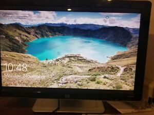 "HP w2408h 24"" Widescreen LCD Monitor | 1920x1200"