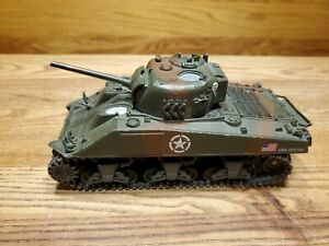 Forces Of Valor Unimax 1:32 US Sherman Tank Normandy, 1944