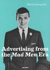 Mid-Century Ads : Advertising from the Mad Men Era von J... | Buch | Zustand gut