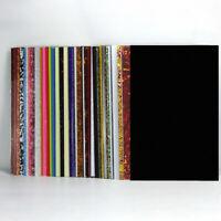 Gitarre Bass Schlagbrett Leere Material Blatt DIY Kratzerplatte 43*29*0.23cm