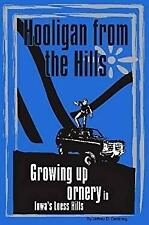From the Loess Hills of Iowa and The Descendents of Dennis Conyers