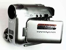 Sony MiniDV Camc. DCR-HC17E mit 1 Jahr Gewährleistung vom Fachmann
