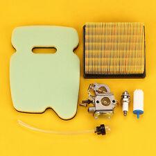 Carburetor Primer bulb air filter For Husqvarna Partner K750 K760 Zama C3-EL53