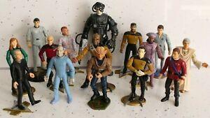 Star Trek Playmate Action Figure 1992-1995 Variety Of Figures