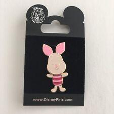 Wdw Disney Trading Pin Piglet Of Winnie The Pooh Around The World 2005