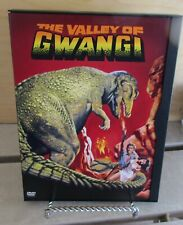 The Valley of Gwangi (1969) DVD ** No Scratches **
