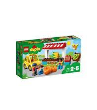 Lego duplo juguete Bauernmarkt 10867