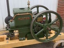 More details for 1931 ruston hornsby 4hp 'bpr' stationary engine