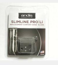 ANDIS SLIMLINE PRO LI AND SLIMLINE PRO (D8 & D7) ORIGINAL REPLACEMENT BLADE