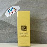 Clinique Aromatics Elixir Eau De Parfum Spray for Women 3.4 oz Brand New in Box