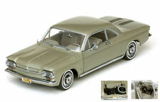 Chevrolet Corvair Coupe' 1963 Autumn Gold 1:18 Model 1485 SUN STAR