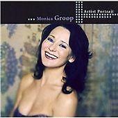 Monica Groop  - Artist Portrait  (CD 2003)