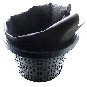 PondXpert Pond Basket Liners 5 Pack for Pond Plants - @ BARGAIN PRICE!!!