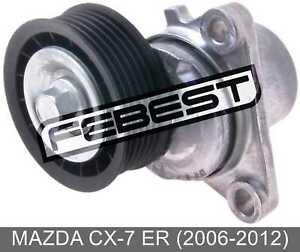 Tensioner Assembly For Mazda Cx-7 Er (2006-2012)