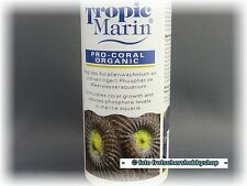 Tropic Marin PRO-CORAL Organic 200gr. Dose - Korallennahrung