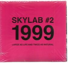 Skylab #2: 1999 Large As Life And Twice As Natural (2014)..Digipak CD New/Sealed