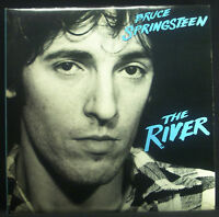 2erLP Bruce Springsteen - the River, Ois, NM