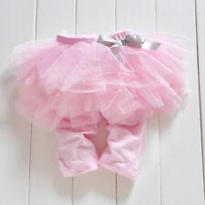 Baby Girls Pink Tutu Leggings Size nb-3 Months NEW**SALE**