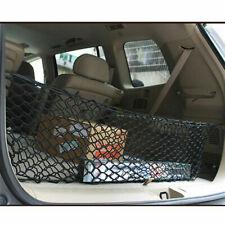 Parts Accessories Universal Car Suv Envelope Style Trunk Cargo Net 1set Fits Isuzu