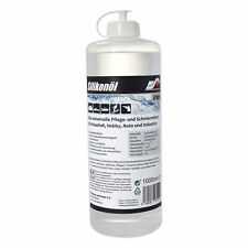 WS Silicone oil V100 - 1000 ml - Silicone oil for art painting