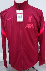 GENUINE  Liverpool FC NIKE  training JACKET / COAT RRP£59.95 BNWT / SUPERB L