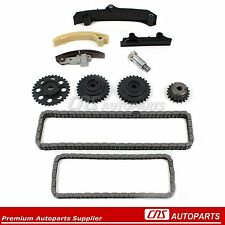 Timing Chain Gear Kit w/ Upper-Double Wide for 95-97 VW Jetta Golf 2.8L VR6 AAA