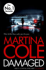 Damaged by Martina Cole (Paperback / softback)