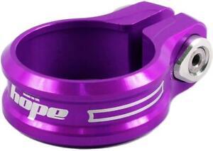 Hope Seat Clamp Bolt Purple