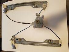 New Window Regulator w/o Motor Front Left For 02-06 Nissan Altima807218J000