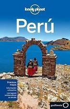 NEW Lonely Planet Peru (Travel Guide) (Spanish Edition) by Lonely Planet