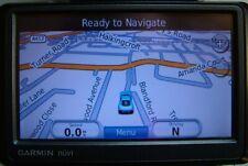 Garmin Nuvi 255W LM, VGC, 2020 All Europe Lifetime Maps