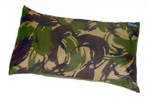 Aqua Products Camo Pillow Cover / Carp Fishing