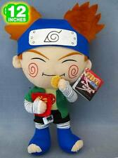 "BIG 12"" Naruto Akimichi Choji Plush Anime Stuffed Ninja Doll NAPL8042"
