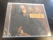 BeBe Live & Up Close by BeBe Winans CD 2002 Motown Records New Cracked Case