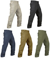 CONDOR Sentinel Tactical Pants - Military Style Cargo ( Choose Size & Color)#608