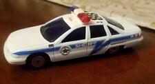 1/64 Tonka Maisto Chevy Caprice Sheriff/ Police. K9 Unit. LOOSE.