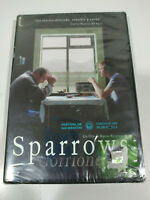 Sparrows Gorriones Runar Runarsson - DVD Region 2 Español Islandes