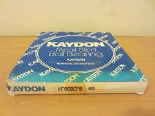 Kaydon Kf060cp0 Open Reali Slim Bearing Type C Radial Contact