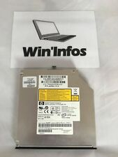 lecteur CD DVD : AD-7561A  HP Compaq 6715B