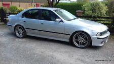 BREAKING DISMANTLING BMW E39 1996-2003 520i 523 525i 528i 530d 530i 535i 540i M5
