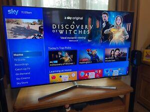 Samsung UE65MU8000T 65 inch 2160p 4K Ultra HD LED Smart TV