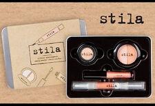 Stila kitten must haves makeup collection gloss eyehsadow glaze shimmer