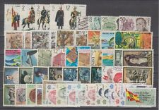 SPAIN - ESPAÑA - YEAR 1978 COMPLETE WITH ALL THE STAMPS MNH