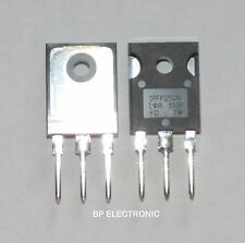 IRFP250 IRFP250N IR Power MOSFET N-Channel 30A 200V  2pcs with Heatsink compound