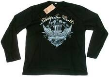 GIAN DA Liberty Nuovo World TESCHIO SRASS STAR T-Shirt g.L.