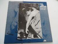 David & Jonathan- Lovers of the world UNite - UK  Vinyl/ Cover: Mint  TOP- Copy