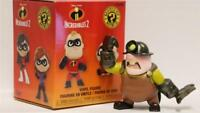 Funko  Mystery Minis Incredibles 2 THE UNDERMINER